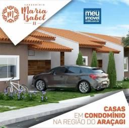 14- MARIA ISABEL 2. A melhor casa da categoria! Venha conhecer o decorado e comparar!