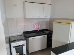 DV - [InterVale Alugo] Apartamento Flat Mobiliado 1 Dormitório - Urbanova
