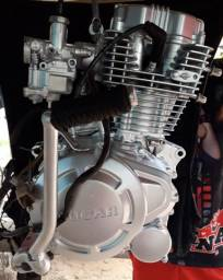 Motor de triciculo