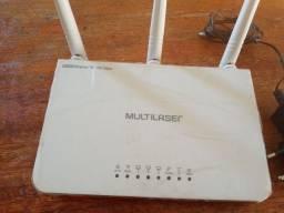 Roteador Multilaser