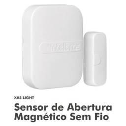 Sensor magnético sem fio Intelbras XAS Light