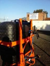 Título do anúncio: pulverizador jacto condor 800 litros