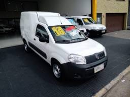 Fiat Fiorino Hard Working Refrigerado-10° 2019
