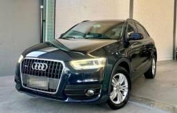 Audi Q3 aut. R$ 1.190,00 parcelado