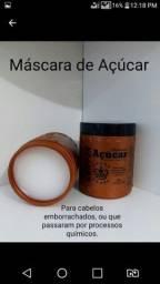 mascara a escolher 500 gramas nova