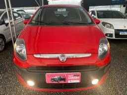 Título do anúncio: Fiat Punto Attractive Itália 1.4 Flex 2013