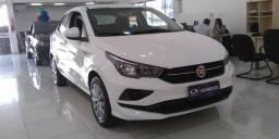 Título do anúncio: FIAT CRONOS DRIVE 1.3 8V FIREFLY Branco 2018/2019