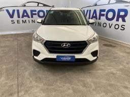 Título do anúncio: Hyundai Creta Action 1.6 16V Flex Aut.