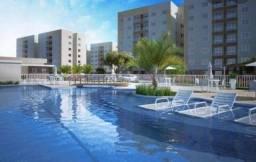 Alugo para temporada Apartamento 2/4 em Aracaju