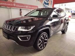 Título do anúncio: Jeep Compass 2.0 Limited 16V 2021 4X4