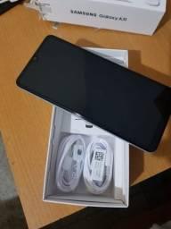 VENDO Samsung Galaxy A31, 128GB -> NOVO NA CAIXA