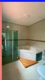 Duplex jardim Santorini Piscina Sauna Ponta Negra Quatro Suites