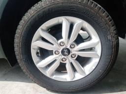 Jogo rodas Hyundai Creta semi-nova original