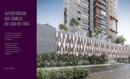 Apartamento 2 suites, Setor Bueno, Alive Bueno