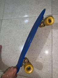 Vendo skate mini long