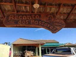 Título do anúncio: Rancho Recanto dos pássaros Portal dos Dourados