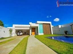 Casa moderna em Vicente Pires!!