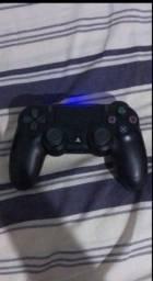 Vendo 2 controle de PS4 novo