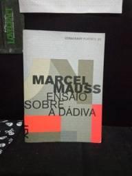 ENSAIO SOBRE A DADIVA - MARCEL MAUSS