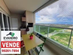Apartamento para Venda em Cuiabá, Ribeirão do Lipa, 2 dormitórios, 1 suíte, 2 banheiros, 2