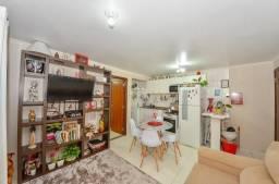 Kitnet/conjugado à venda com 1 dormitórios em Boqueirão, Curitiba cod:934138