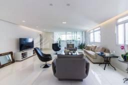 Maravilhoso apartamento à venda em Higienópolis.