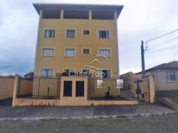Apartamento para alugar com 3 dormitórios em Uvaranas, Ponta grossa cod:3822