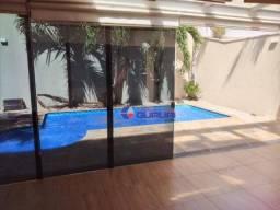 Sobrado com 3 dormitórios à venda, 308 m² por R$ 1.000.000,00 - Condomínio Figueira I - Sã
