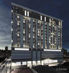 Apartamento à venda com 1 dormitórios em Centro, Ponta grossa cod:L194