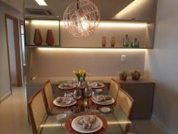 FG* Apartamento 3 quartos 1 suites 2 vagas em Candeias - Edf. Ocean Way