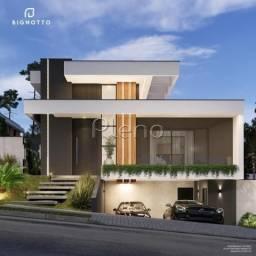 Casa à venda com 3 dormitórios em Swiss park, Campinas cod:CA027080
