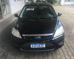 FOCUS 2011/2012 1.6 GLX SEDAN 16V FLEX 4P MANUAL