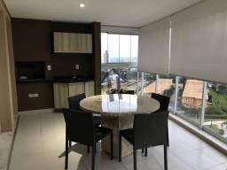 Apartamento no condomínio Golden garden- 166 m²