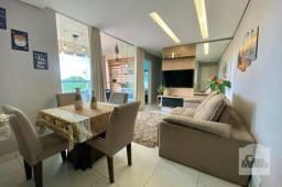 Apartamento à venda com 3 dormitórios em Santa amélia, Belo horizonte cod:276973