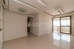 Apartamento para alugar com 3 dormitórios em São joão, Porto alegre cod:255260