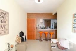 Apartamento à venda com 2 dormitórios em Caiçaras, Belo horizonte cod:277329
