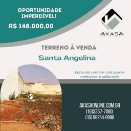 Título do anúncio: Lote/Terreno para venda tem 212 metros quadrados em Jardim Santa Angelina - Araraquara - S