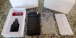 Smartphone Umidigi A7S novo na caixa