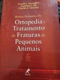 Livros veterinária