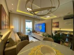 Apartamento para venda tem 70 metros quadrados com 2 quartos em Centro - Florianópolis - S