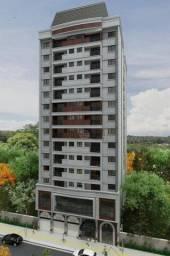 Apartamento com 1 dormitório à venda, 50 m² por R$ 308.782,66 - Centro - Foz do Iguaçu/PR