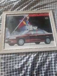 Quadro Vectra ano 1997