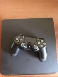 PS4 semi novo