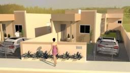 Casa com 2 quartos fora de condomínio - Ref. GM-0097