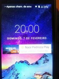 Vendo celular k8 16 g 250