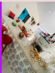 Px da av das Torres Conjunto águas Claras Casa com 2 Dormitórios