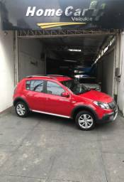 Stepway com 22km e na Home Car