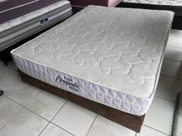 cama box queen size Probel