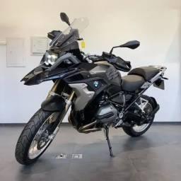 Título do anúncio: BMW R 1200 Gs Sport 2019 marrom