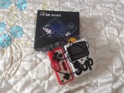 """3"""" Led Sup 1 Game Box - 400 Jogos"""